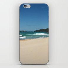 Sun in Brazilian Beach iPhone & iPod Skin