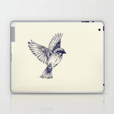 lost bird Laptop & iPad Skin