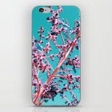 wild beauty iPhone & iPod Skin