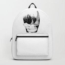 Black Rhino Backpack
