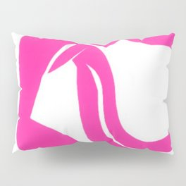 Henri Matisse, Rose Freedom, Nude (Pink Freedom, Nude) lithograph modernism portrait painting Pillow Sham