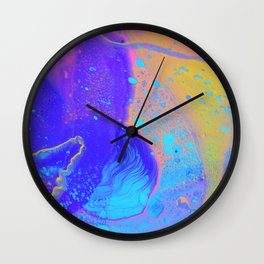 Kokomo Wall Clock