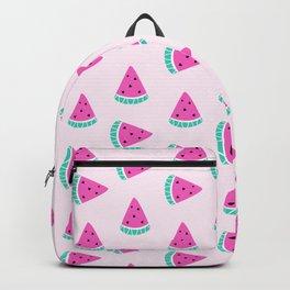 Hello summer-Watermelon Backpack