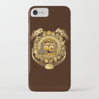 90s iPhone & iPod Cases featuring Awesome 90s by Letter_q
