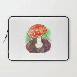 The Perfect Mushroom Laptop Sleeve