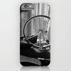 Biker Love Slim Case iPhone 6s