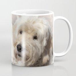 Dog Goldendoodle Golden Doodle Kaffeebecher