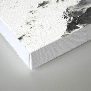Asger Jorn Canvas Print