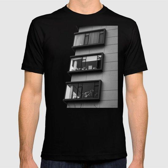 Three Lifestyles T-shirt