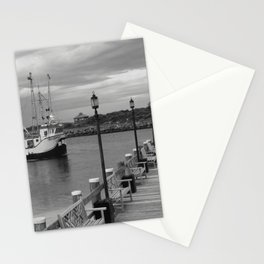 New Species Heading Home Stationery Cards