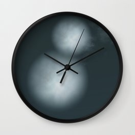 AWED Avalon Lacrimae (3) Wall Clock
