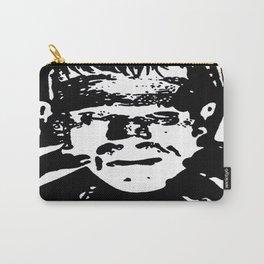 Frankenstiens Monster Painting Horror PoP Art!!!! Carry-All Pouch