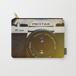 Pentax Dreams Carry-All Pouch