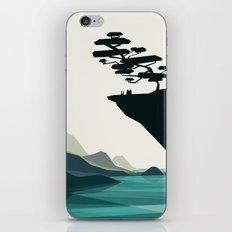 beauty trumped vertigo iPhone & iPod Skin