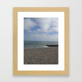 Bray, Irland (1) Framed Art Print