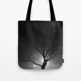 Splinter of the Mind's Eye Tote Bag