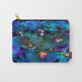Congested Interloper Carry-All Pouch