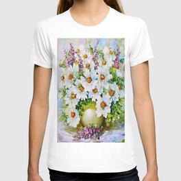 Chamomile T-shirt