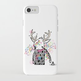 WWWWWWW OF PAUL PIERROT STYLE iPhone Case