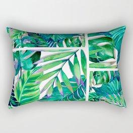 banana life 4 Rectangular Pillow