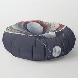 Jupiter BETA ( Pre-release version ) Floor Pillow