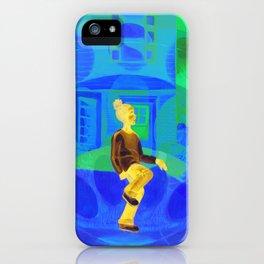Jelly Bean iPhone Case