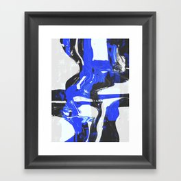 Indulgence #2 Framed Art Print