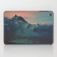 garden iPad Cases featuring Garden by Daniel Montero