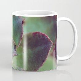Succulence Coffee Mug