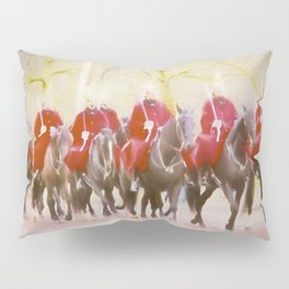 London Protected Pillow Sham