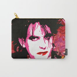 Robert Smith Carry-All Pouch