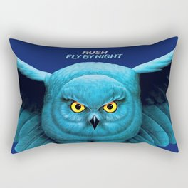 Fly by Night Rectangular Pillow