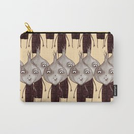 Onions pattern Carry-All Pouch
