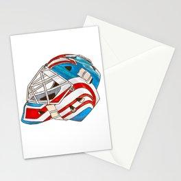 Tugnutt - Mask Stationery Cards