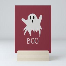 Are you scared ? #2 Mini Art Print