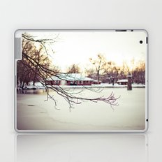 Dead of Winter Laptop & iPad Skin