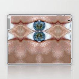 EYE AM Many Laptop & iPad Skin