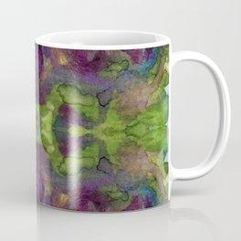 Watercolor Strength Print No. 2 Coffee Mug