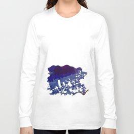 Escalas Long Sleeve T-shirt