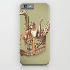Noah's Ale iPhone 6s Slim Case