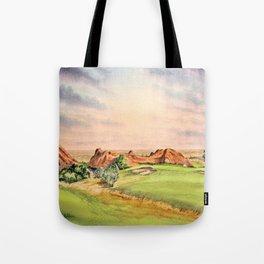 Arrowhead Golf Course Colorado Tote Bag
