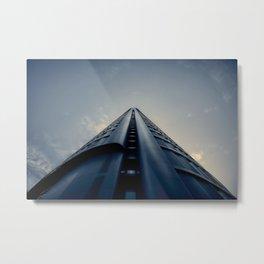 Dark Tower Metal Print