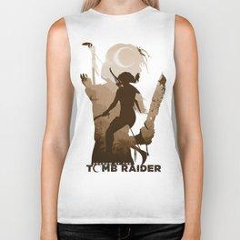 Shadow of the Tomb Raider Biker Tank