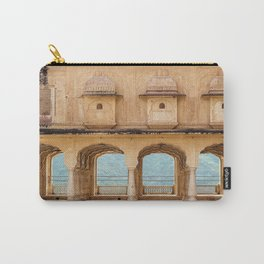 Arches of Perception Carry-All Pouch