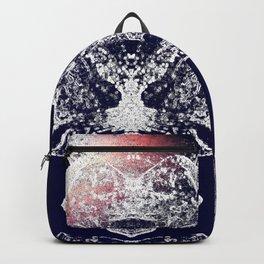 Soham Mandala, I Am That I Am Backpack