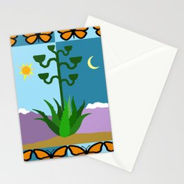 La Patria Stationery Cards