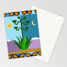 La Patria Stationery Cards