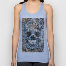 Old Story Unisex Tank Top