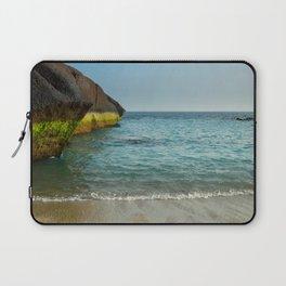 Tenerife playa de duque Laptop Sleeve