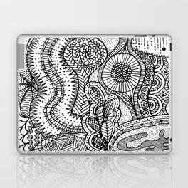 Trapt Laptop & iPad Skin